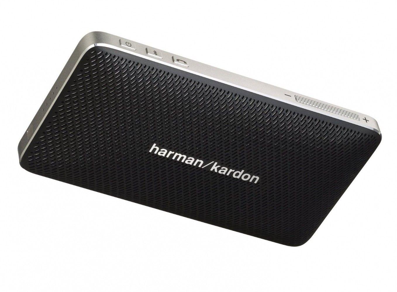 Портативная акустика Harman/Kardon Esquire Mini Black - 2