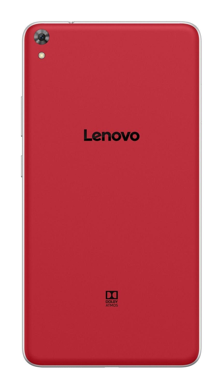 Мобильный телефон Lenovo PB1-750M 16GB Red - 1