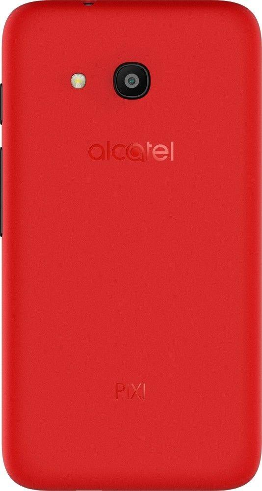 Мобильный телефон Alcatel 4034D Tango Red - 1