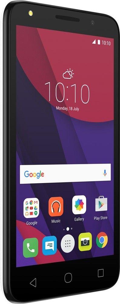 Мобильный телефон Alcatel 5010D Pure White - 2