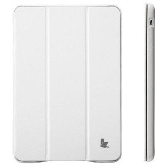 Чехол-книжка для iPad Jison Classic Smart Case for iPad mini Retina 2/3 (JS-IDM-01H00) White - 3