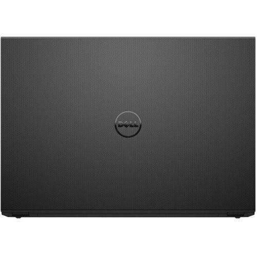 Ноутбук Dell Inspiron 3543 (I35545DDL-46) Black - 2