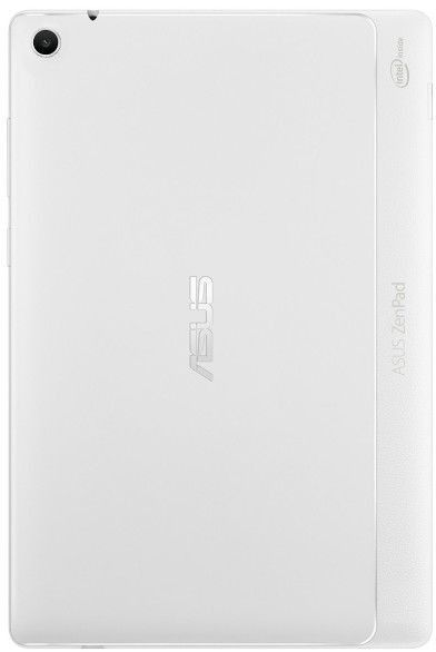 Планшет Asus ZenPad 10 16GB White (Z300C-1B078A) - 2