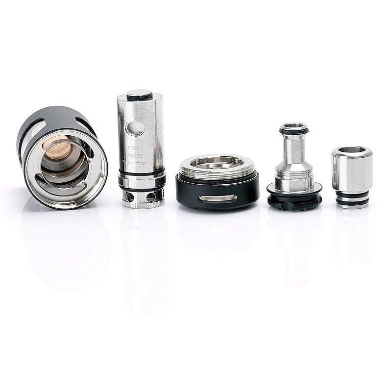 Стартовый набор Vaporesso Target Mini Kit Black (VTRGMINIBK)  - 1