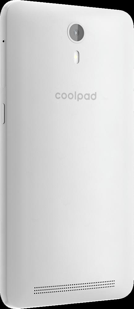 Мобильный телефон Coolpad Porto S White - 4