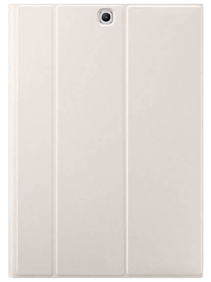 "Чехол Samsung для Samsung Galaxy Tab S2 9.7"" White (EF-BT810PWEGRU) - 3"