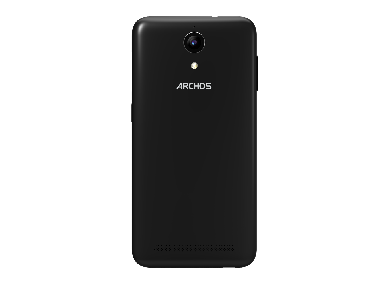 Мобильный телефон Archos 50 Power Black - 3