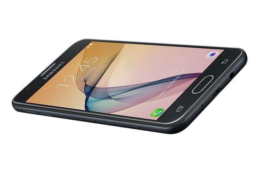 Мобильный телефон Samsung Galaxy J5 Prime G570F Black - 7