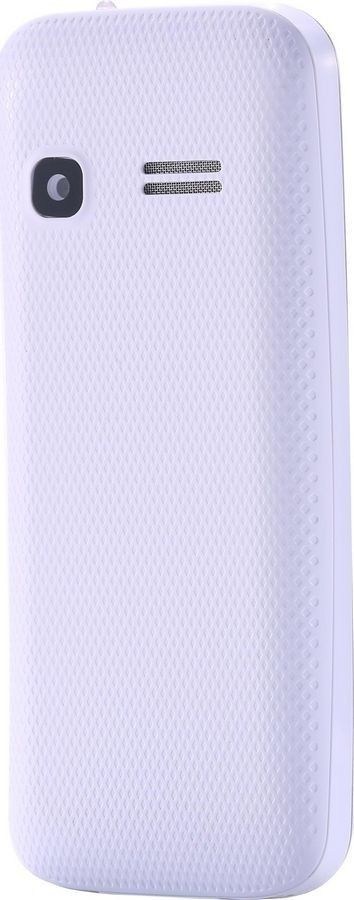 Мобильный телефон Nomi i240 White - 2