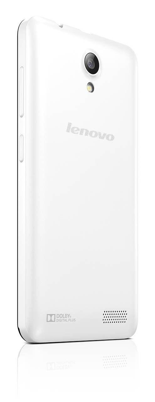 Мобильный телефон Lenovo A319 White - 1