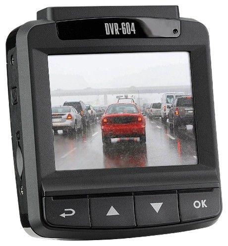 Видеорегистратор Texet DVR-604 - 1