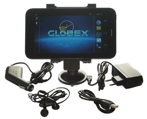 Планшет Globex GU708C BT - 1