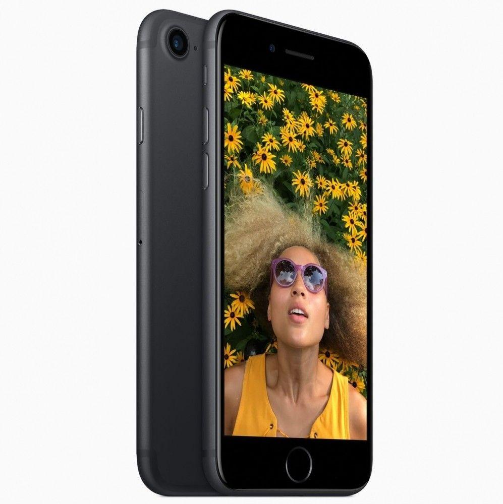 Мобильный телефон Apple iPhone 7 256GB Black - 1