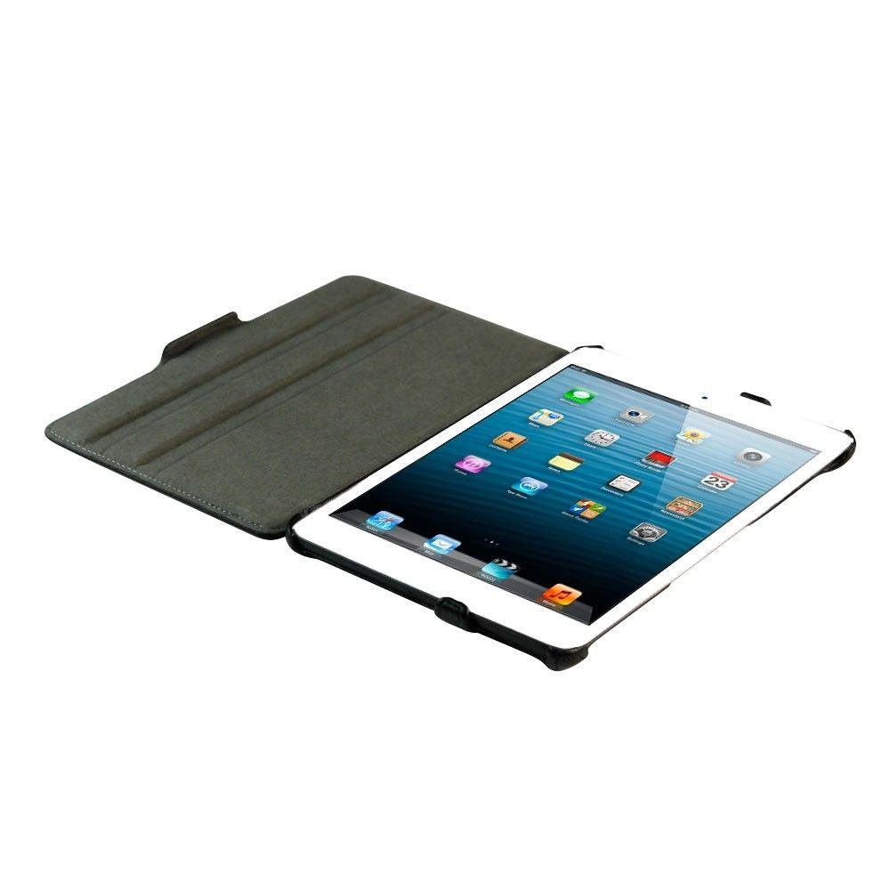 Чехол AIRON Premium для iPad mini black - 4