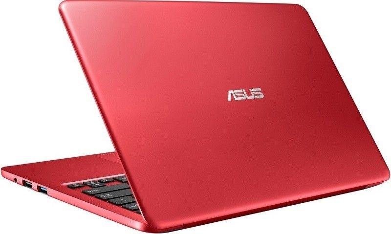 Ноутбук ASUS EeeBook E202SA (E202SA-FD0011D) Red - 2