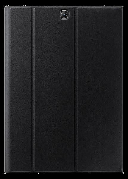 "Чехол Samsung для Samsung Galaxy Tab S2 9.7"" Black (EF-BT810PBEGRU) - 4"