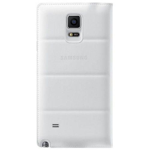 Чехол Samsung для Samsung Galaxy Note 4 N910H White (EF-WN910BWEGRU) - 1