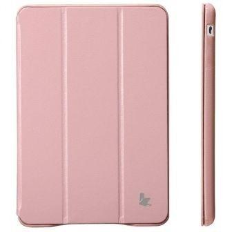Чехол-книжка для iPad Jison Classic Smart Case for iPad mini Retina 2/3 (JS-IDM-01H35) Pink - 3