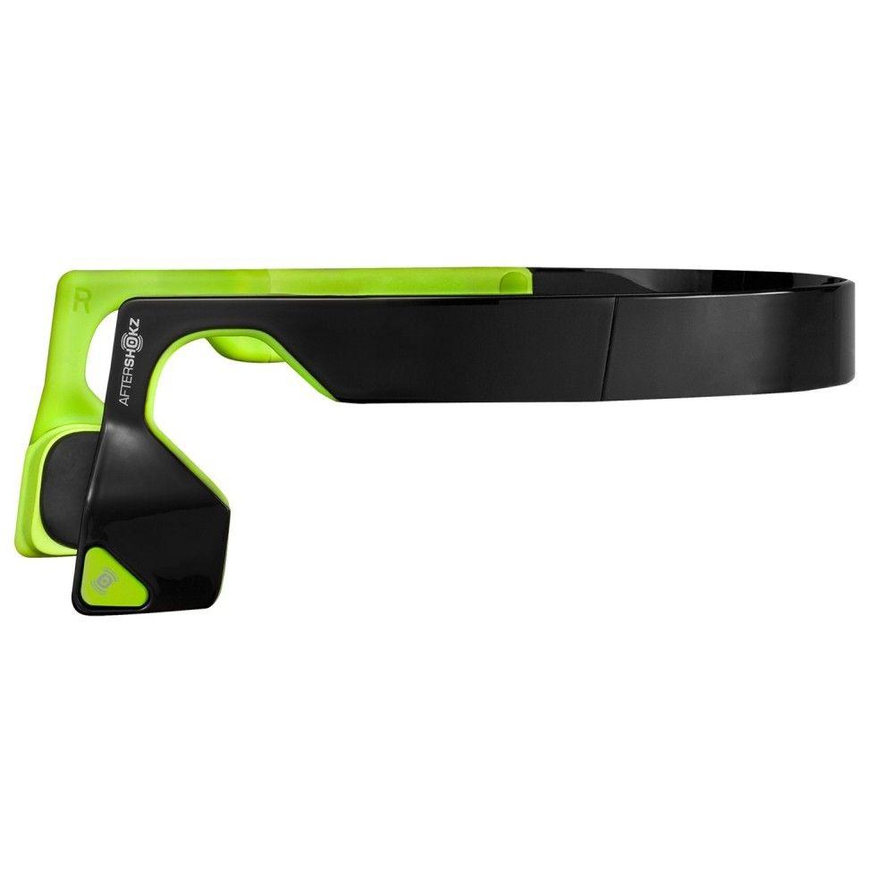 Наушники AFTERSHOKZ Bluez 2S Neon Green - 2