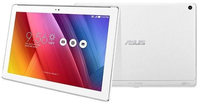 Планшет Asus ZenPad 10 3G 16GB White (Z300CG-1B018A) - 1