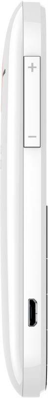 Мобильный телефон Alcatel One Touch 2004G White - 2