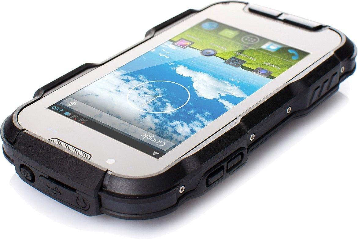 Мобильный телефон Sigma mobile X-treme PQ23 Black - 4