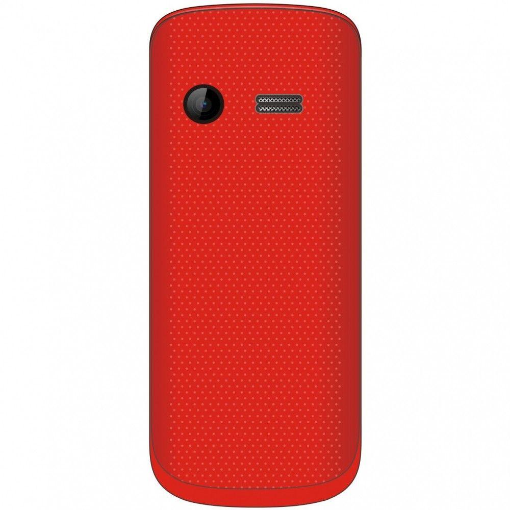 Мобильный телефон Astro A177 Red/Black - 1