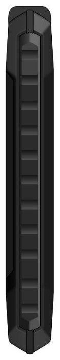 Мобильный телефон RugGear RG128 Mariner Black - 2
