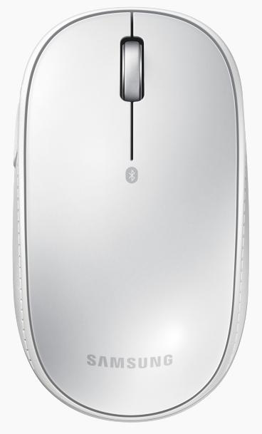 Мышь Samsung S Action Mouse White (ET-MP900DWEGRU) - 1