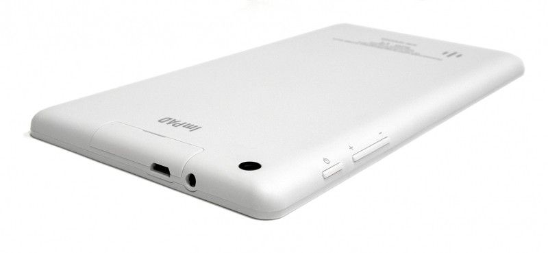 Планшет Impression ImPad 6414 White - 1