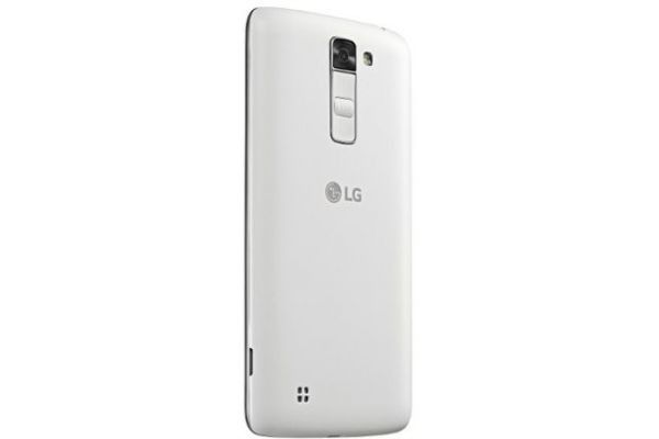 Мобильный телефон LG K7 (X210) Dual Sim White - 4