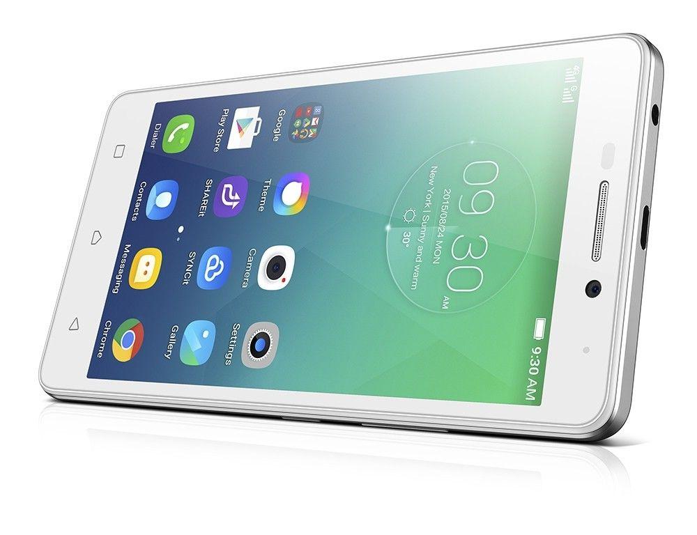 Мобильный телефон Lenovo VIBE P1m White - 5