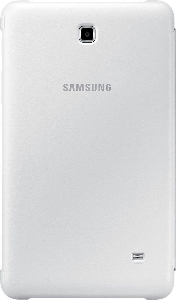 Обложка Samsung для Galaxy Tab 4 7.0 White (EF-BT230WWEGRU) - 1