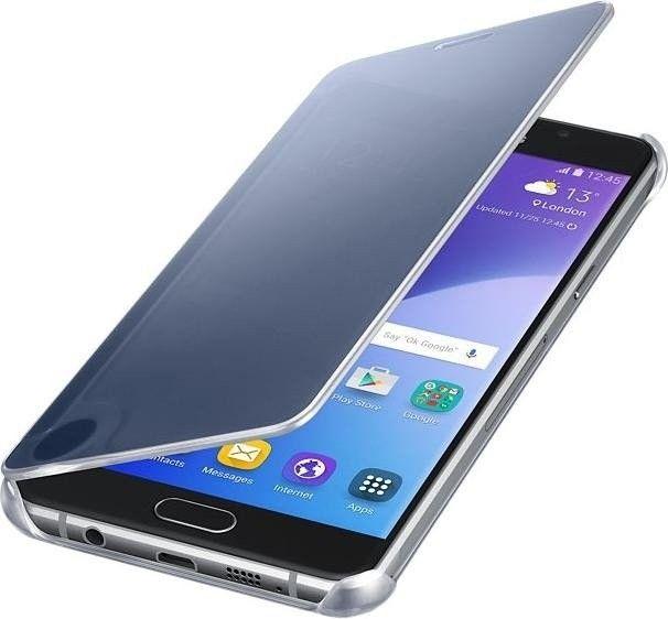 Чехол-книжка Samsung A510 EF-ZA510CBEGRU Black - 2