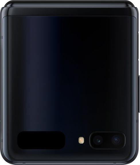 Смартфон Samsung Galaxy Z Flip 8/256Gb (SM-F700FZKDSEK) Black от Територія твоєї техніки - 3