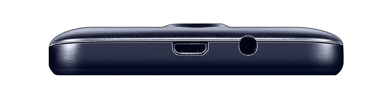 Мобильный телефон Lenovo A526 Dark Blue - 4