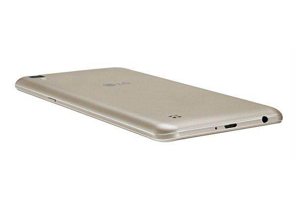 Мобильный телефон LG X Power K220DS Gold (LGK220DS.ACISGD) - 5