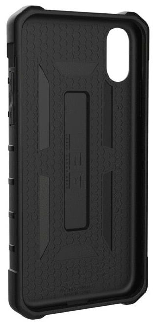Панель Urban Armor Gear Pathfinder для Apple iPhone Xr (111097114040) Black от Територія твоєї техніки - 4