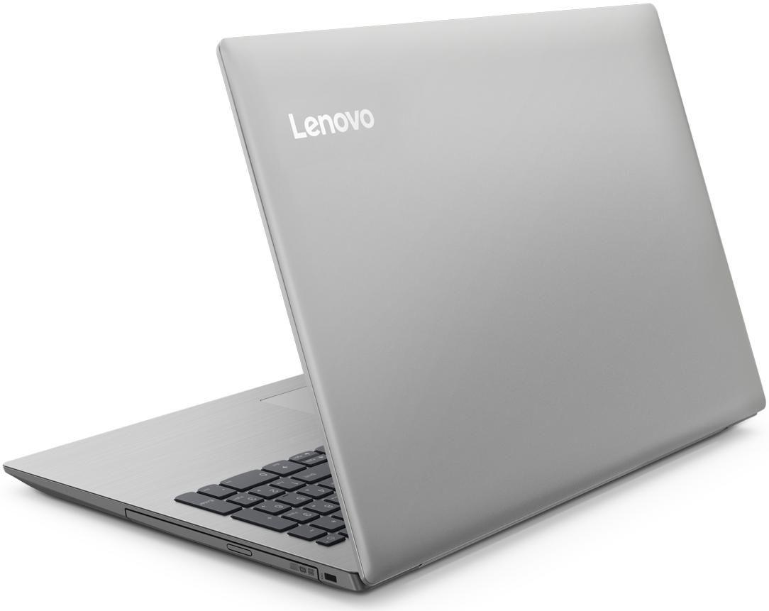 Ноутбук Lenovo IdeaPad 330-15IKB (81DC007JRA) Platinum Grey от Територія твоєї техніки - 2