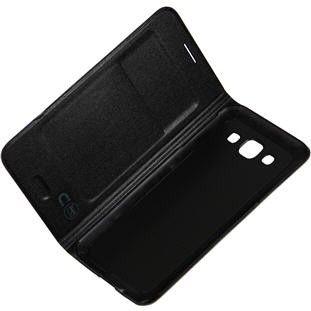 Чехол Samsung S View для Galaxy E5 Black (EF-WE500BBEGRU) - 2