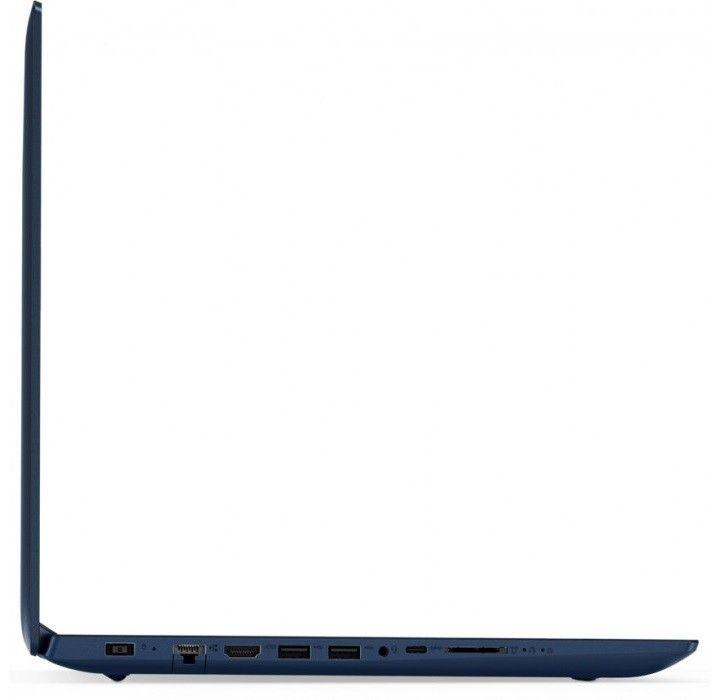 Ноутбук Lenovo Ideapad 330-15IKB (81DC00R9RA) Midnight Blue от Територія твоєї техніки - 3