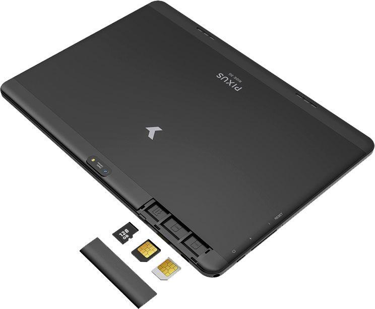 Планшет Pixus Ride 4G 2/16GB