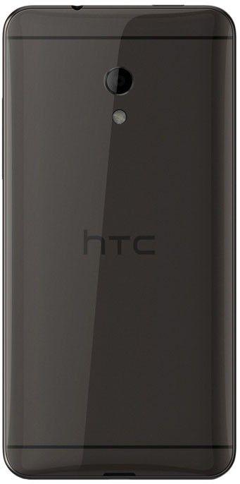 Мобильный телефон HTC Desire 700 Grey Brown - 1