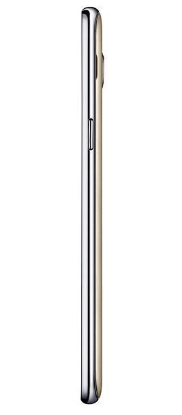 Мобильный телефон Samsung J510H Galaxy J5 2016 16GB Gold (SM-J510HZDDSEK) - 3