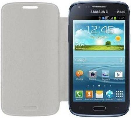 Чехол Samsung для Galaxy Core I8262 White (EF-FI826BWEGWW) - 1