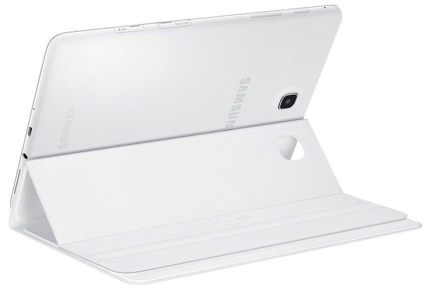 """Чехол-книжка Samsung Tab A 8.0"""" EF-BT355PWEGRU White - 2"""