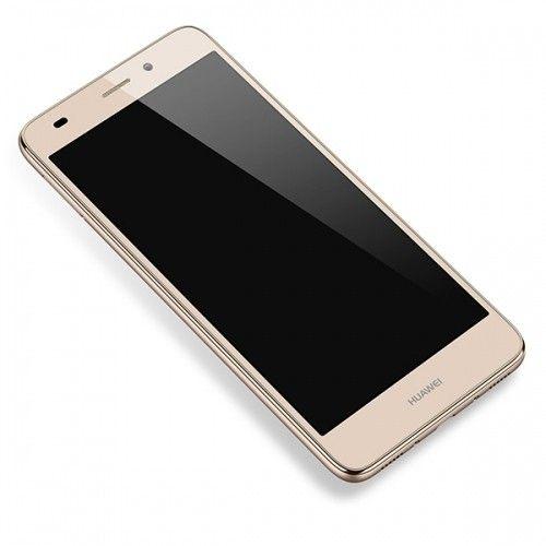 Мобильный телефон Huawei GT3 DualSim Gold  - 1