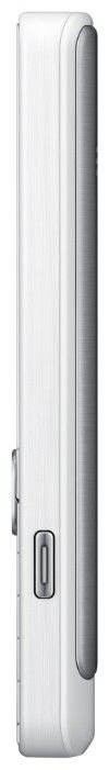 Мобильный телефон Samsung S5611 White - 2