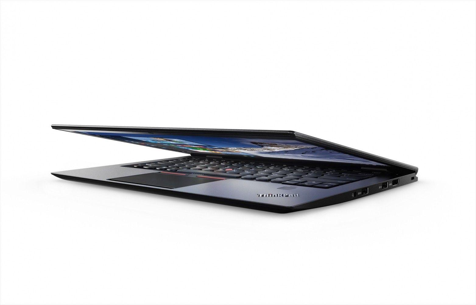 Ноутбук LENOVO ThinkPad X1 Carbon G4 (20FBS02E00) - 4