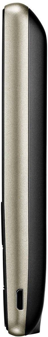 Мобильный телефон Philips X1560 Black - 2